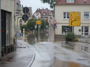 Katastrophenalarm Altenburger Land